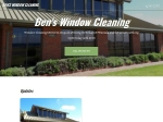 View More Information on Ben's Window Cleaning