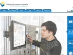 View More Information on Training Systems Australia