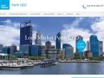 View More Information on Loan Market Perth CBD