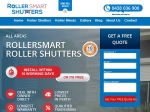 View More Information on Roller Smart Shutters