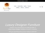 View More Information on Designer Luxury Furniture