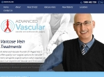 View More Information on Advanced Vascular