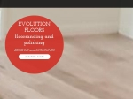 View More Information on Evolution Floor Sanding