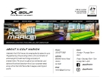 View More Information on X-Golf Marion