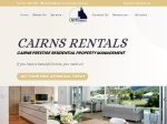View More Information on Cairns Rentals