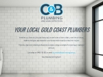 View More Information on C&B Plumbing And Leak Detection