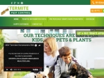 View More Information on Termite Pest Control Perth
