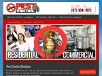 View More Information on Pest Control Brisbane