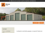 View More Information on Ahrens Sheds, Dandenong