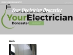 View More Information on Your Electrician Doncaster