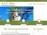 View More Information on Alex Tree And Garden Services