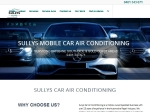 View More Information on Sullys Car Air Conditioning