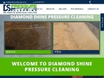 View More Information on Diamond Shine Pressure Cleaning