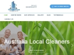 View More Information on Australia Local Cleaners