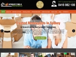 View More Information on Unbeatable Removals, Sydney