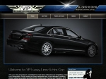 View More Information on VIP Luxury Limousines And Hire Cars