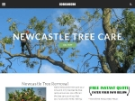 View More Information on Newcastle Tree Care