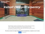 View More Information on Kelsall Design Carpentry