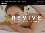 View More Information on Revive Massage Therapy