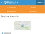 View More Information on StoreLocal, Newmarket