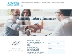 View More Information on Advice Hub Financial Services