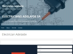 View More Information on Electrician Adelaide Sa