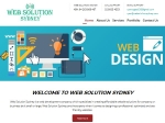 View More Information on Web Solution Sydney