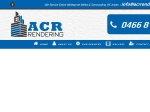 View More Information on ACR Rendering