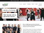 View More Information on Ascot Fitness