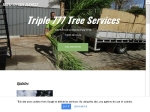 View More Information on 777 Tree Services