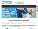 View More Information on Power Group Electrical