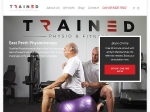 View More Information on Trained Physio Perth