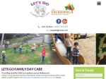 View More Information on Lets Go Family Day Care