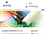 View More Information on Artner Painting Pty Ltd