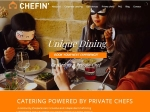 View More Information on Chefin, Melbourne