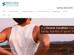 View More Information on Motion Health Centre