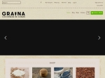 View More Information on Graina
