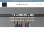 View More Information on The Clothing Corp