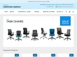 View More Information on Office Furniture Company