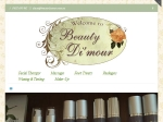 View More Information on Beauty Di'mour