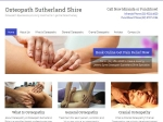 View More Information on Osteopath Sutherland Shire