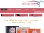 View More Information on Flawless Skin888