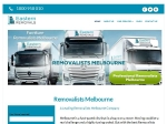 View More Information on Eastern Removals