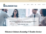 View More Information on Solomon Tax