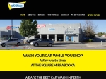 View More Information on We Care Car Wash