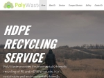 View More Information on Poly Waste