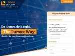 View More Information on Lumax Solar