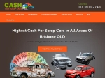 View More Information on Cash For Cars In Brisbane