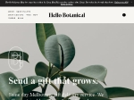 View More Information on Hello Botanical