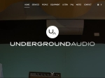 View More Information on Underground Audio